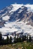 Mount Rainier, Washington, USA Stock Images