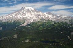 Mount Rainier, Washington, USA Stock Photography