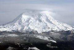 Mount Rainier Wilderness Royalty Free Stock Photos