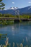 Mount Revelstoke Stock Images