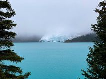 Free Mount Robson Glacier Royalty Free Stock Photos - 146575868