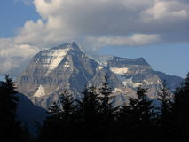 Free Mount Robson In The Rockies Stock Images - 11345844
