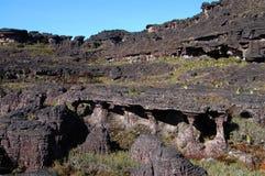 Mount Roraima - Venezuela royalty free stock images