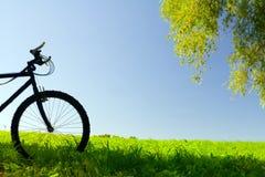 mount rowerów Obrazy Stock