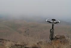 mount rower Fotografia Royalty Free
