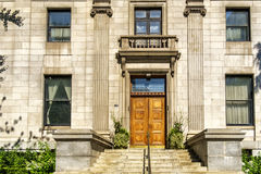 The Mount Royal Club Stock Photography