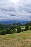 Mount Rudnik Royalty Free Stock Photo