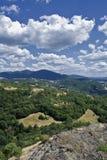 Mount Rudnik Royalty Free Stock Photography