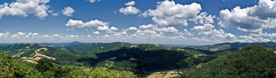 Mount Rudnik Royalty Free Stock Images