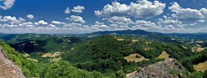 Mount Rudnik, Serbia Royalty Free Stock Photography
