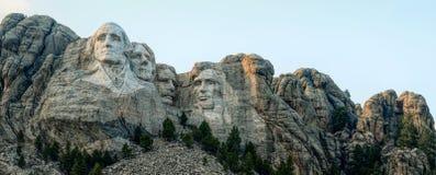 Mount Rushmore стоковые изображения rf