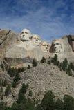 Mount Rushmore. In South Dakota - landmark of the USA stock image
