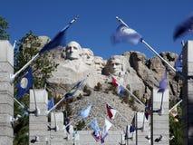 Mount Rushmore Royalty Free Stock Image
