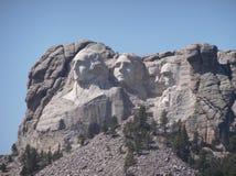 Mount Rushmore Стоковое Изображение RF