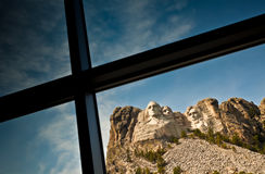 Mount Rushmore II Royalty Free Stock Image
