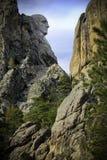 mount rushmore krajowych pamiątkowy Fotografia Stock