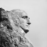 Mount Rushmore Monument. Stock Images