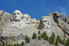 Mount Rushmore stock photography