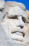 Mount Rushmore National Memorial Stock Images