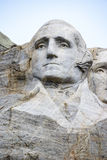 Mount Rushmore National Memorial. Roosevelt Granite Jefferson George Washington Founding Fathers Royalty Free Stock Photos