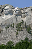 Mount Rushmore National Monument Stock Images