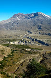 Mount saint Helen Stock Images