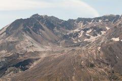 Mount Saint Helens Стоковое Изображение RF