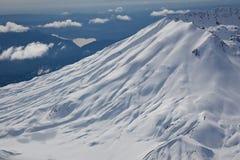 Mount Saint Helens Stockbild