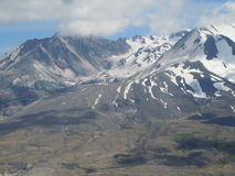 Mount Saint Helens Arkivbild