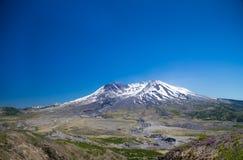 Mount Saint Helens Стоковые Изображения RF