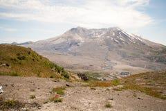 Mount Saint Helens Royalty Free Stock Photography