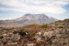 Mount Saint Helens Stock Image