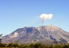 Mount Saint Helens, Washington fotografia de stock