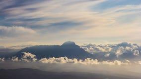Mount San Calogero Stock Photography