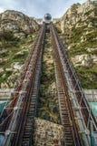 Mount San Pedro, La Coruña, Galicia Stock Photography