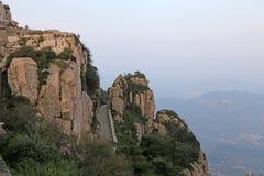 Mount Scenery Stock Image