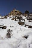 Mount Seoraksan Stock Photos