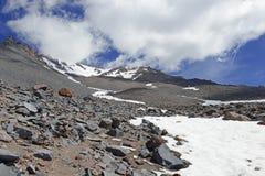 Mount Shasta, California, USA Royalty Free Stock Image