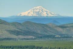 Mount Shasta in California. Stock Photography