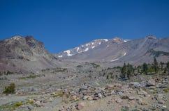 Mount Shasta Royalty Free Stock Photos