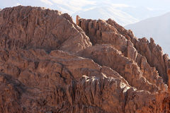 Mount Sinai Royalty Free Stock Photos