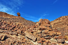 Mount Sinai Royalty Free Stock Images