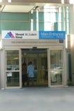 Mount Sinai St. Luke's Royalty Free Stock Photography