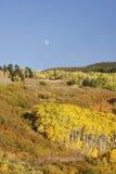 Mount Sneffels Range, Colorado. USA royalty free stock photos