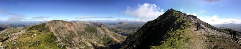 Free Mount Snowdon Stock Photo - 44100510