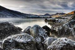 Free Mount Snowdon Stock Photography - 8317222
