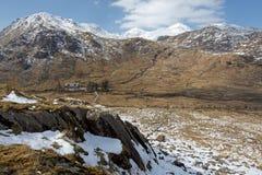 Mount Snowdon Snowdonia Stock Photos