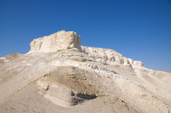 Mount Sodom Royalty Free Stock Photography