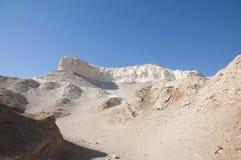 Mount Sodom Stock Image