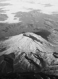 Mount St. Helens Royalty Free Stock Image